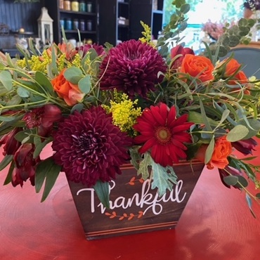 Steal the Show with this Thanksgiving Centerpiece (Demo)