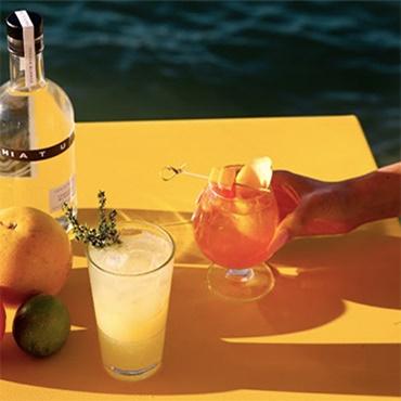 Mixology Class & Tequila 101