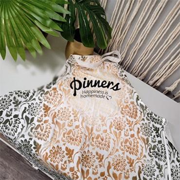 Pinners Apron