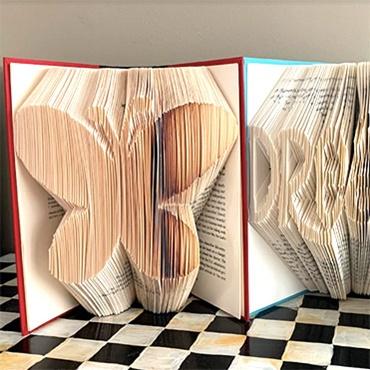 Introductio to Book Folding