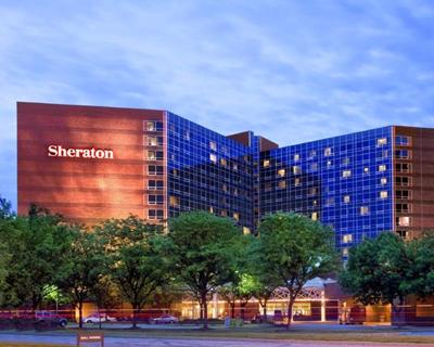 Indianapolis Sheraton